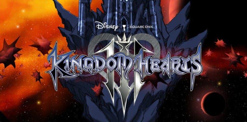 Kingdom Hearts se dejará ver de nuevo en noviembre