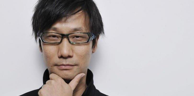 Konami impide a Kojima asistir a The Game Awards