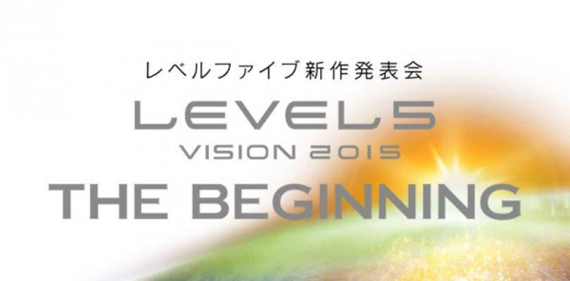 Level-5 anunciará Yo-Kai Watch 3, Layton 7, Fantasy Life 2 el 7 de abril