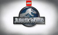 LEGO Jurassic World domina en el Reino Unido