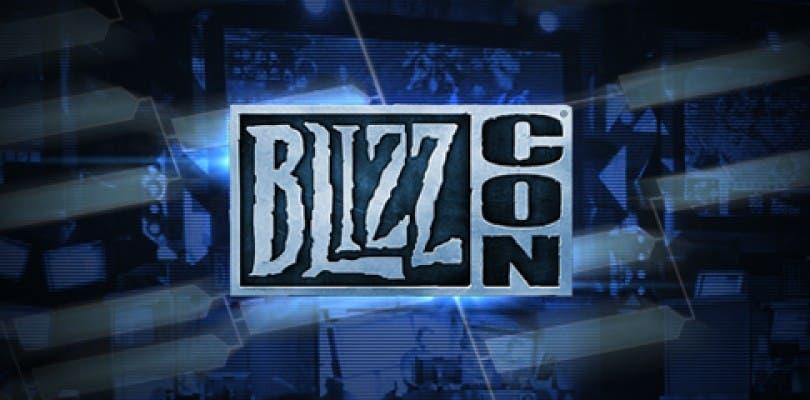 Se aproxima la BlizzCon 2015