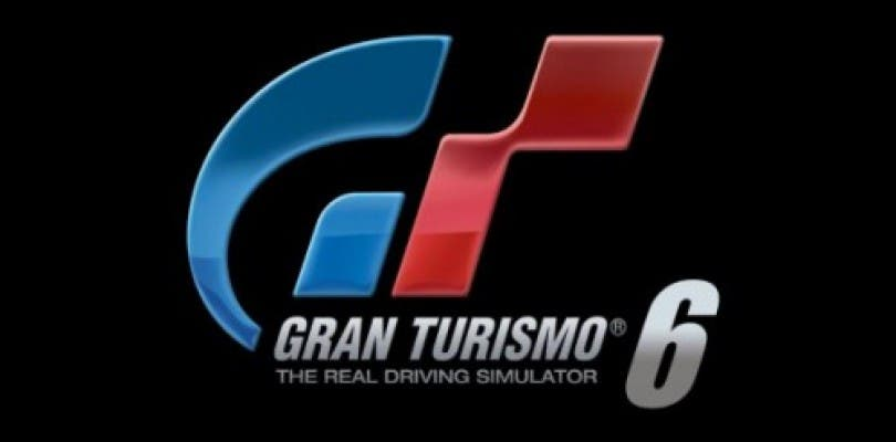 La actualización 1.17 de Gran Turismo 6 ya está disponible