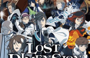 Lost Dimension llegará a PlayStation 3 y PlayStation Vita en occidente