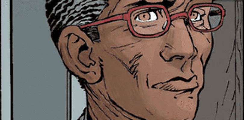 Chris Chalk será Lucius Fox en Gotham