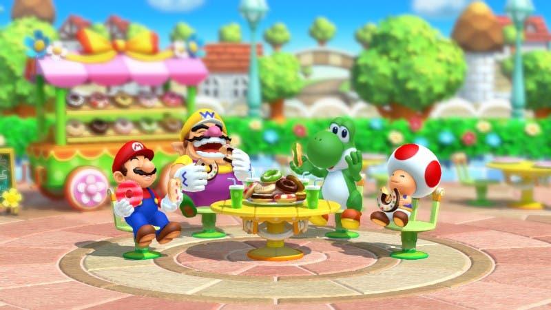 Mario Party (1)