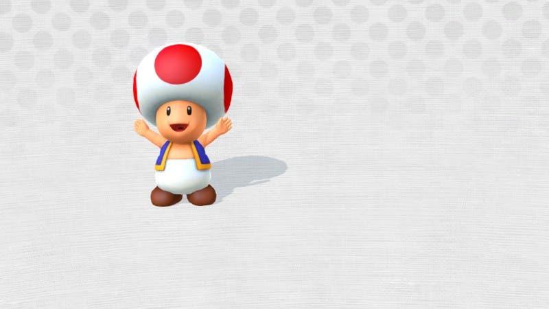 Mario Party (2)