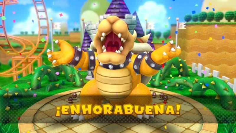 Mario Party (3)