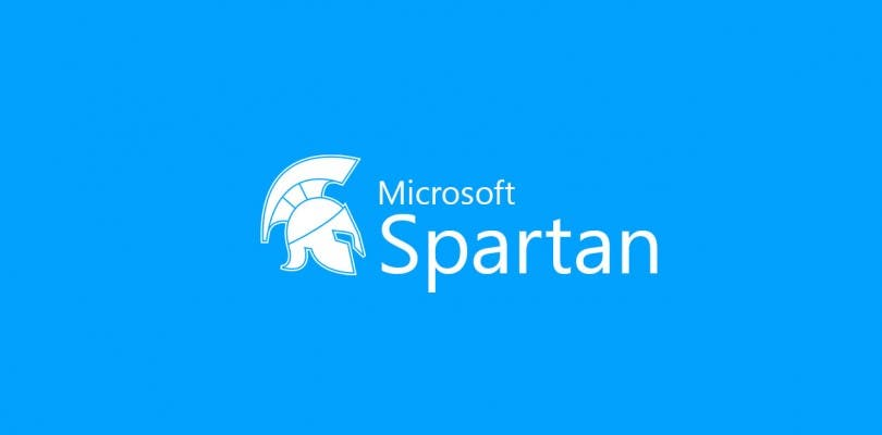 Disponible la version de prueba de Project Spartan