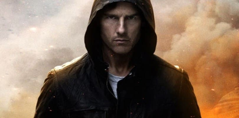 Primer trailer de Misión imposible 5: Rogue Nation