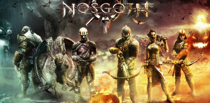 Se muestra un nuevo mapa para Nosgoth