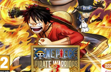 One Piece: Pirate Warriors 3 nos muestra a Marco, Whitebeard, Kizaru, Akainu y a Garp