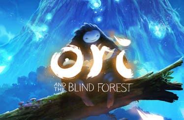 Trailer de lanzamiento de Ori and the Blind Forest