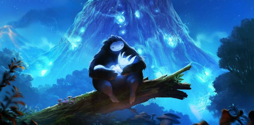 Llegará un nuevo parche para Ori and the Blind Forest