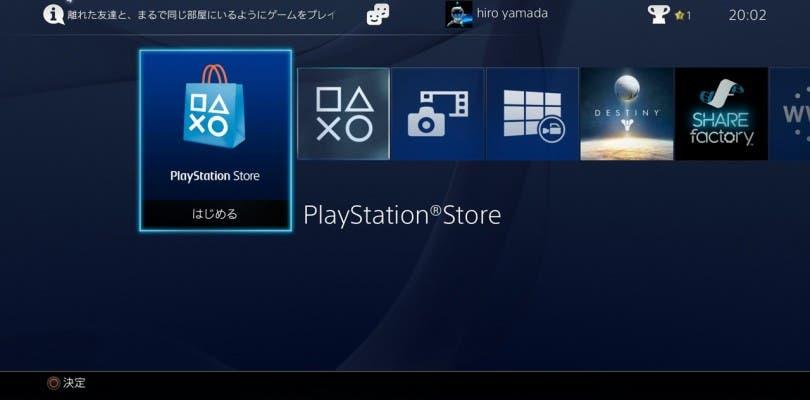 Mañana se lanzará el firmware 2.50 de PlayStation 4