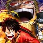 El último scan sobre One Piece: Pirate Warriors 3 muestra a Law y Luffy contra DoFlamingo