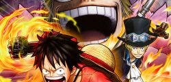 El último scan sobre One Piece: Pirate Warriors 3 muestra a Law y Luffy contra DoFlamingo