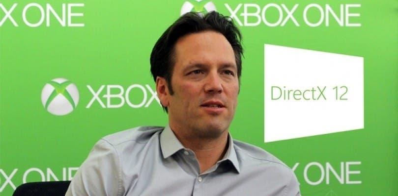 Phil Spencer habla sobre la acogida de DirectX 12