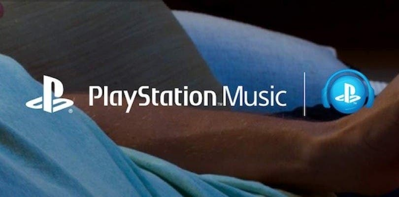 Disponible Spotify en Playstation 3 y Playstation 4