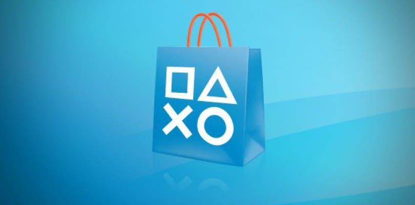 Se filtra un nuevo diseño de la PlayStation Store