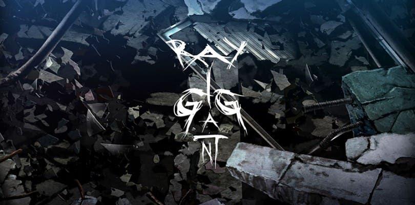 Ray Gigant llegará a PlayStation Vita en Japón el 30 de julio