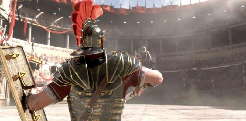 Ryse: Son of Rome tiene tres nuevos logros en Xbox One