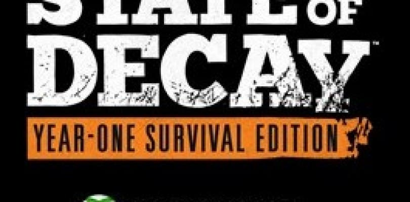 Estos son los extras al reservar State of Decay: Year One Survival Edition