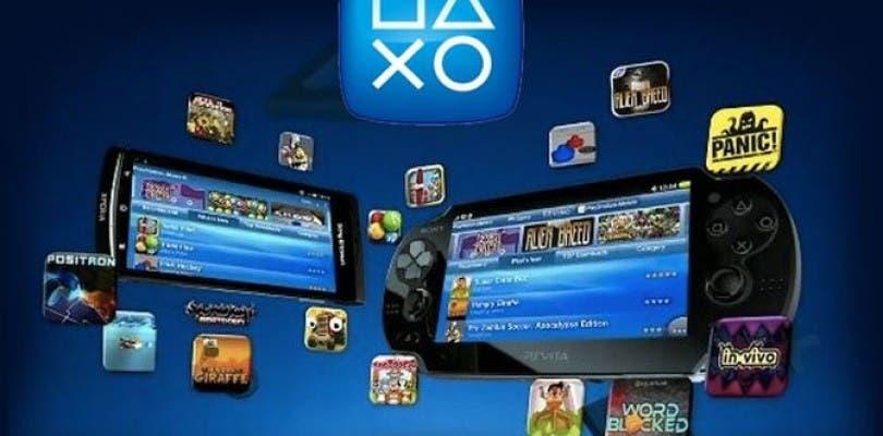 Sony cierra su servicio de PlayStation Mobile