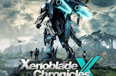 Nintendo nos muestra una hora de gameplay de Xenoblade Chronicles X