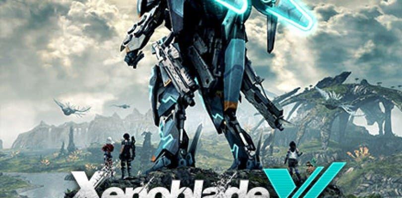 El 10 de abril habrá un Nintendo Direct dedicado a Xenoblade Chronicles X