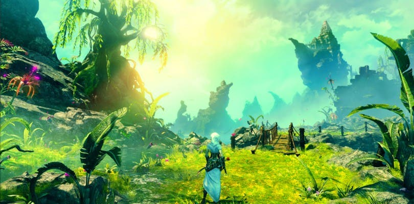 Trine 3 estará en Steam Early Access la semana que viene