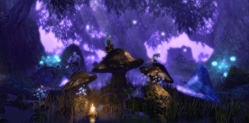 Trine: Enchanted Edition llegará a Wii U este mes