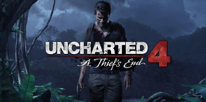 Naughty Dog muestra una nueva imagen de Uncharted 4