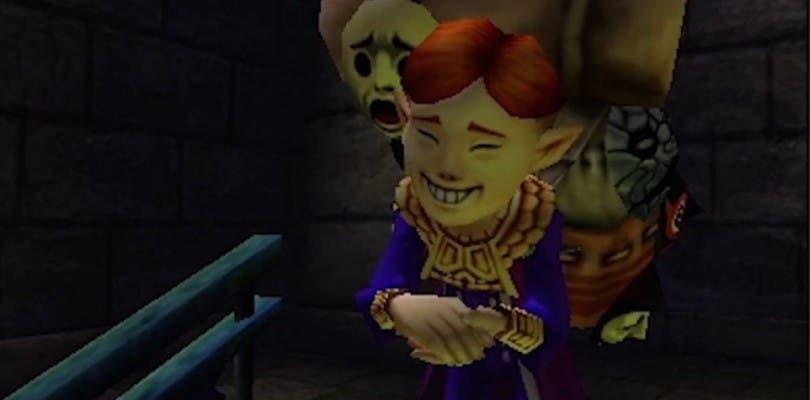 El vendedor de la máscara feliz podría reaparecer en próximos juegos de la saga Zelda