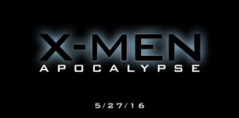 X-Men: Apocalypse estará en la Comic-Con 2015