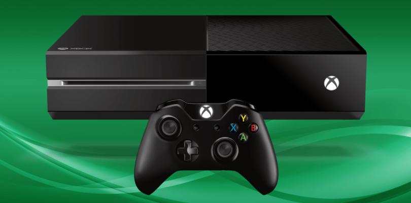 Empieza a llegar la nueva interfaz de Xbox One
