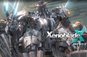 Los Skells de Xenoblade Chronicles X al descubierto en un nuevo tráiler
