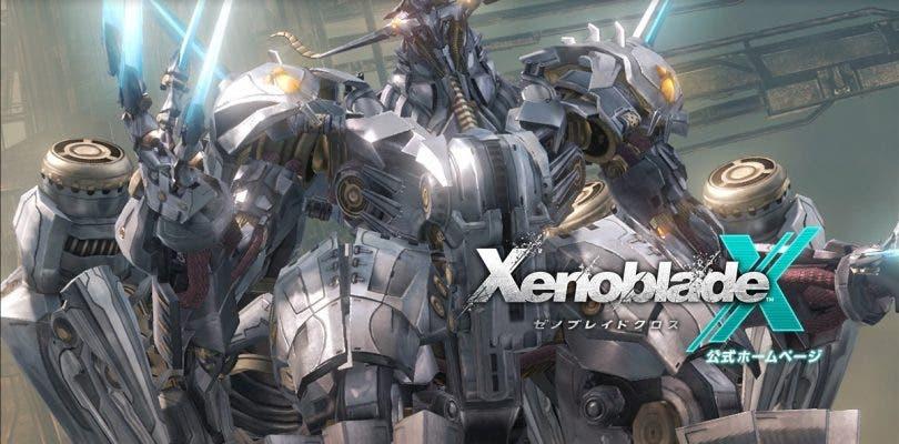 Todos los detalles del directo de Xenoblade Chronicle X