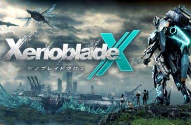 Se muestra el tráiler de la historia de Xenoblade Chronicles X