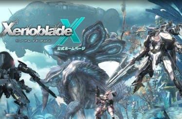 Descubre las posibilidades de Wii U GamePad en Xenoblade Chronicles X