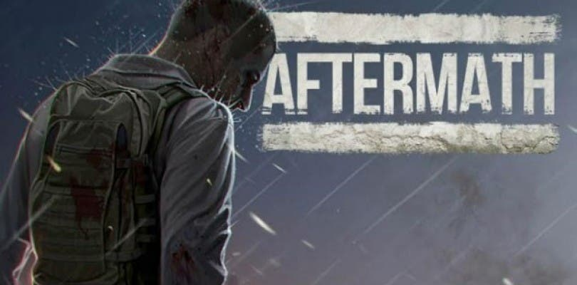 Aftermath es la nueva apuesta de los creadores de Infestation: Survivor Stories