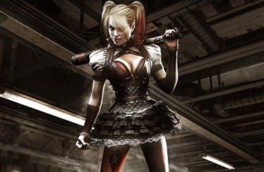 Nuevo tráiler de Batman: Arkham Knight dedicado a Harley Quinn