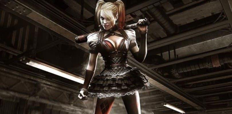 Nuevos detalles del DLC de Harley Quinn de Batman: Arkham Knight