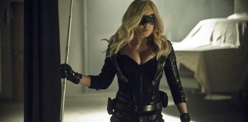 Descripción de los tres nuevos personajes para el spin-off de Arrow y The Flash