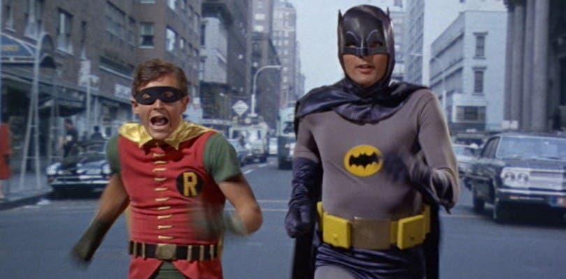 Habrá una nueva película de animación de Batman basada en la serie de 1966