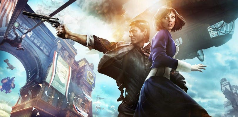 Las sagas Borderlands y Bioshock llegan a PlayStation Now
