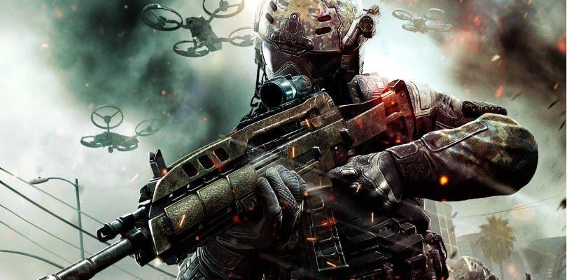 Activision empieza la campaña de marketing del nuevo Call of Duty