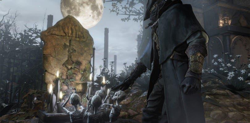 Bloodborne nos muestra un boss en un nuevo gameplay