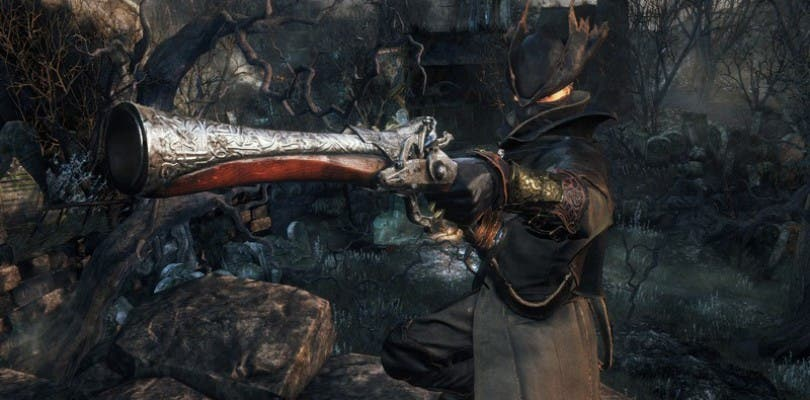 Un vistazo a las armas y el vestuario de Bloodborne