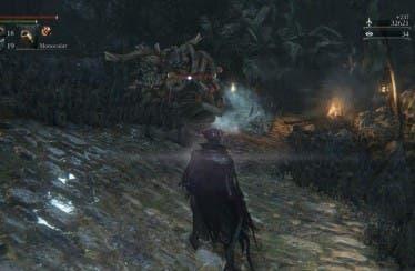 Llega el tráiler de lanzamiento de Bloodborne