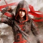 Imágenes de Assassin's Creed Chronicles